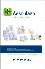 Aesculaap Eigen Label 2021
